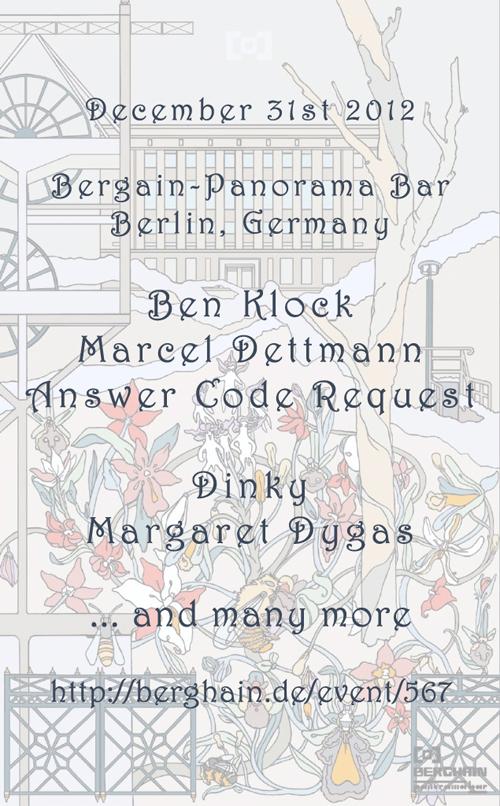 Bergain new years