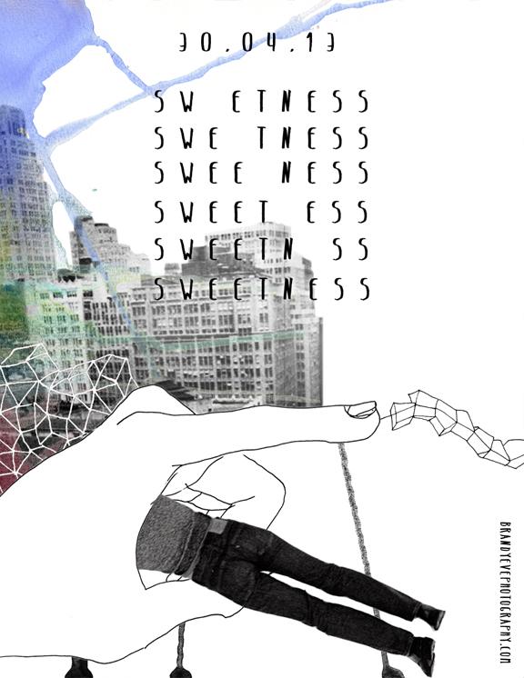 Sweetness_Front